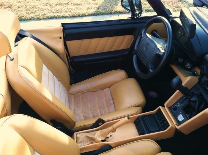 Alfa romeo gtv for sale ontario 12