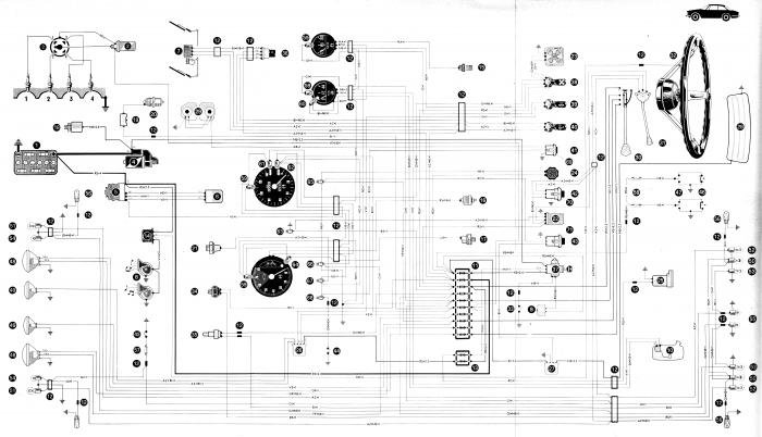 Wiring Diagram For 1750 Gt 1970 S2 Alfa Romeo Forums