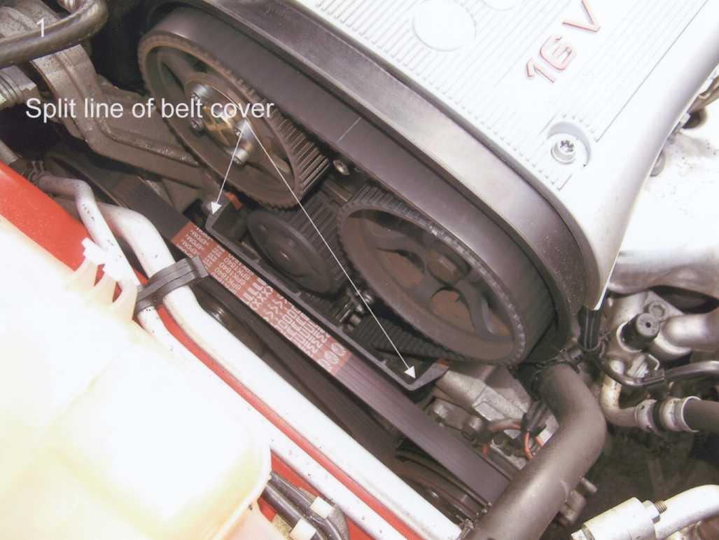 [SCHEMATICS_48IS]  Alfa 147 D.I.Y. timing belt change | Alfa Romeo Forums | Alfa Romeo Timing Belt |  | Alfa Romeo Forums
