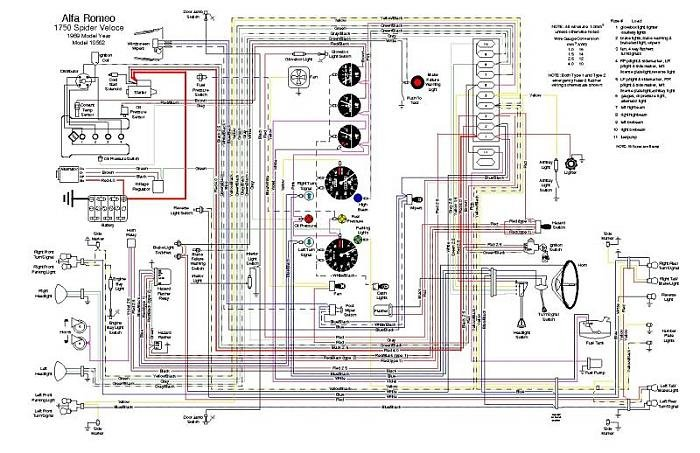 1988 alfa romeo spider wiring diagram 1988 wiring diagrams description alfa romeo gtv 2000 wiring diagram alfa discover your wiring on 1986 alfa romeo wiring diagram