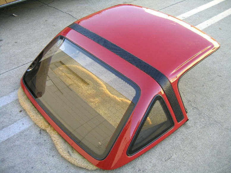 Spider Original Factory Hardtop For Sale Alfa Romeo Bulletin Board - Alfa romeo spider hardtop for sale