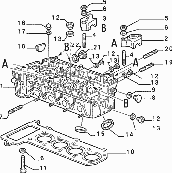 How An Engine Wash together with Automatic Car Wash Wiring Diagrams together with Alfa Romeo 164 Wiring Diagram besides Relay Wiring Diagram 4 Pin besides 1979 Fiat Spider 2000 Wiring Diagrams. on alfa romeo spider wiring diagram