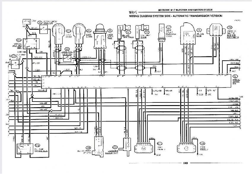 E30 Motronic Wiring Diagram : Motronic wiring diagram virtual fretboard