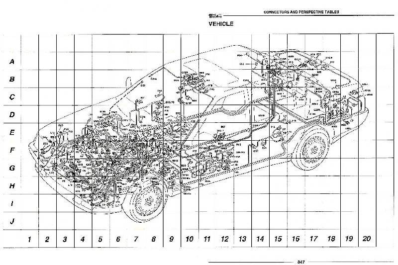 1986 alfa romeo wiring diagram 1986 wiring diagrams online 164 wiring diagram alfa romeo bulletin board forums