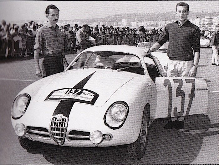 The Complete Svz File Page 39 Alfa Romeo Bulletin