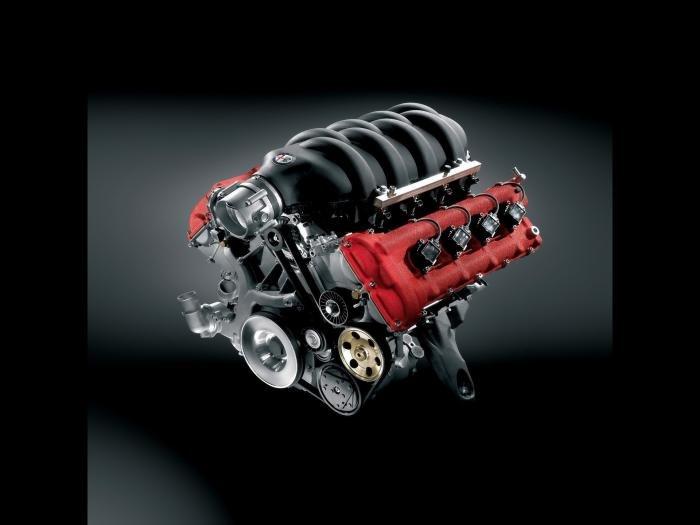 Alfa Romeo 8c Competizione Price. Alfa Romeo 8C 5700cc V8 Engine