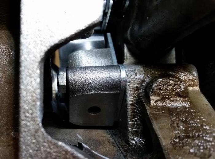 cam timing lower chain slack - Alfa Romeo Bulletin Board & Forums