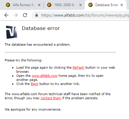 Name:  2018-10-30 - AlfaBB - database error 1 (cropped).png Views: 62 Size:  26.9 KB