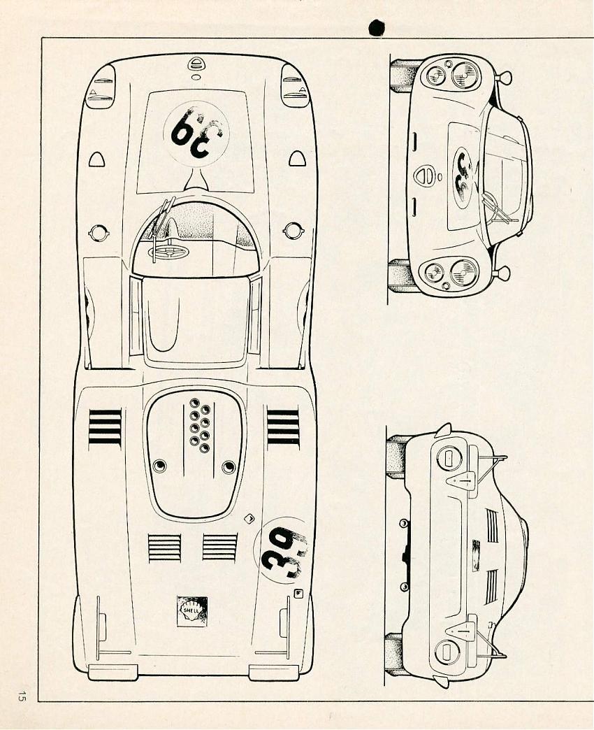 alfa romeo tipo 33 - Page 8