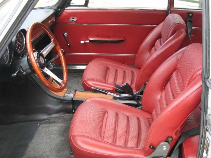 D Love Smell New Leather Alfa Interiorjpg on Alfa Romeo Gtv