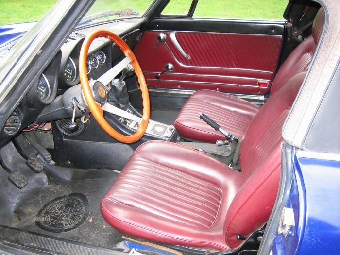 For Sale 1973 Alfa Spider  Alfa Romeo Bulletin Board  Forums