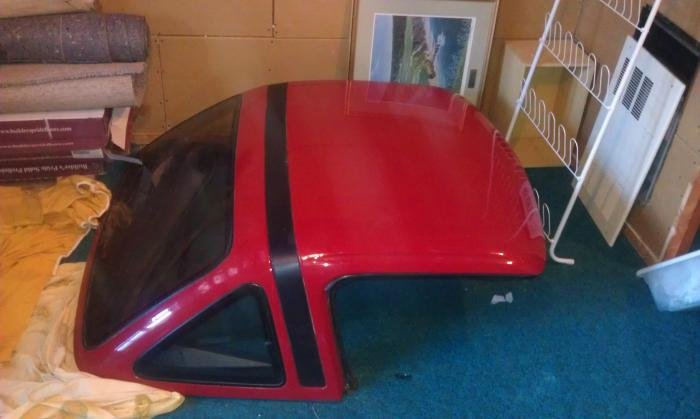 For Sale Spider Veloce Hard Top Alfa Romeo Bulletin Board - Alfa romeo spider hardtop for sale