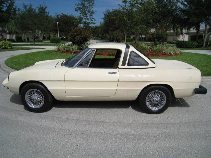 New Cars Compare New Car Prices And Vehicles For Sale - Alfa romeo spider hardtop for sale
