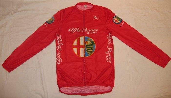 Alfa Romeo Cycling Jersey Jacket Alfa Romeo Bulletin Board Forums