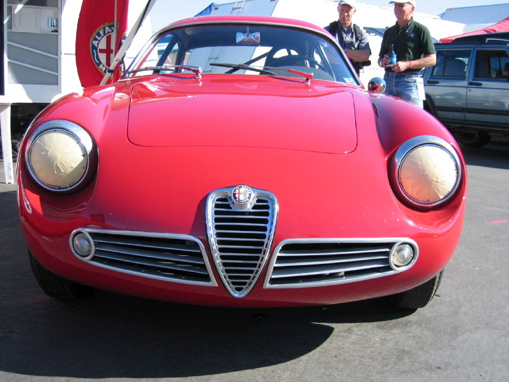 Wine Country Classic - Alfa Romeo Bulletin Board & Forums