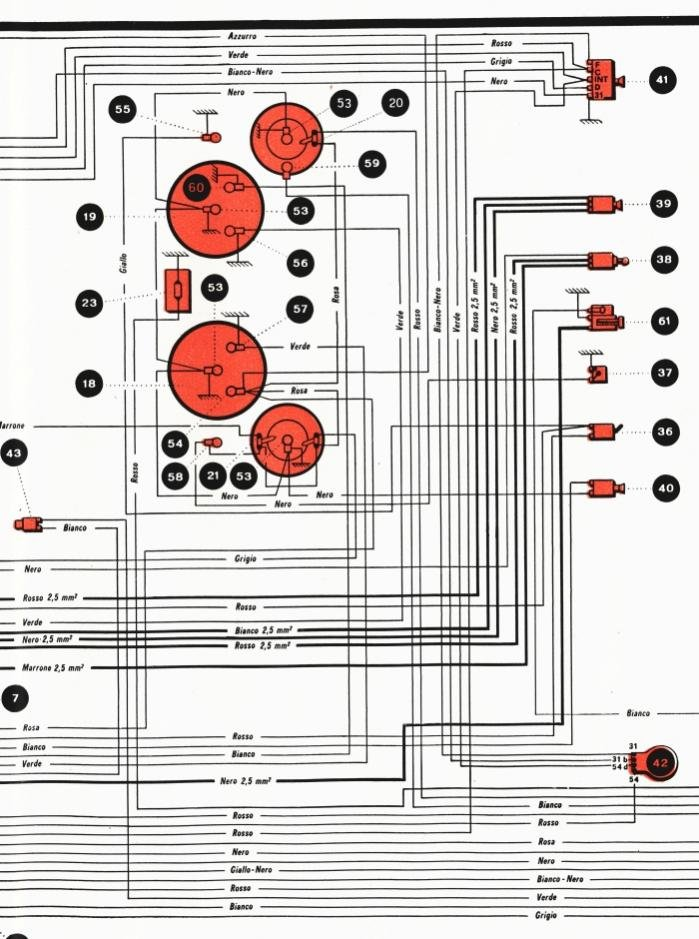 Ford 2600 Wiring Diagram