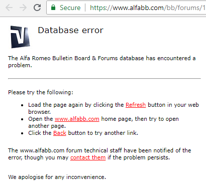 alfabb database error july 21st 2018 at 101032 am croppedpng