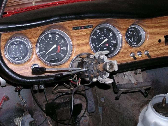 1967 Giulia Sprint GT Veloce