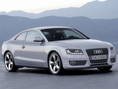 Audi A5 Revie