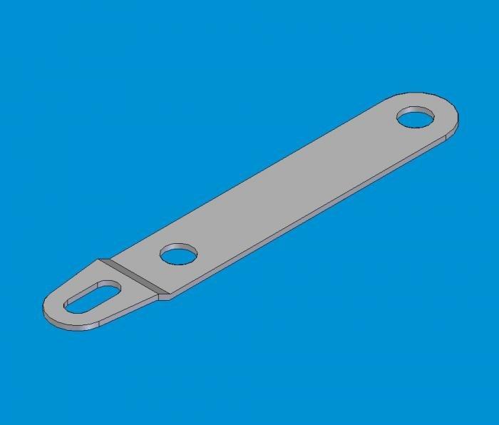 Name:  Bracket Strap - Bonaldi Vac Booster.jpg Views: 2399 Size:  16.4 KB