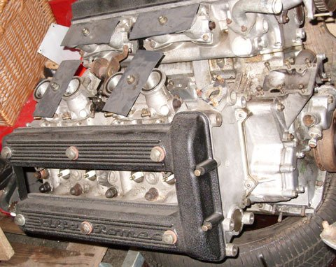 Montreal Engine On Ebayde Alfa Romeo Bulletin Board Forums - Alfa romeo engines for sale
