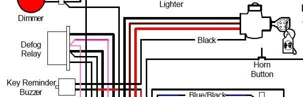 D Remote Door Locks Gtv Buzzer
