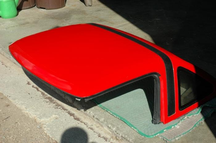 For Sale Removable Hardtop S Spider Alfa Romeo Bulletin Board - Alfa romeo spider hardtop for sale