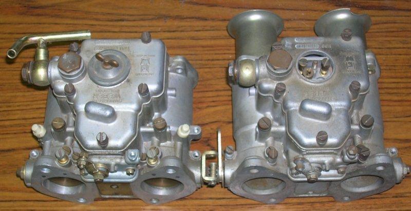Talbot Sunbeam Lotus  71154d1183071678-weber-40-dcoe-identification-carbs