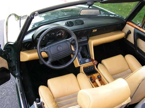 Spider CE Questions Alfa Romeo Bulletin Board Forums - 1994 alfa romeo spider