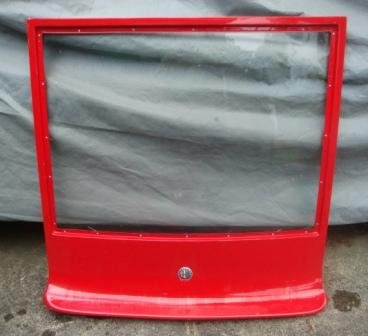 Name:  Comp Pic of Alfa 116 GT Alfetta Sports Sedan GTV Rear Coupe Hatch Top View 20-02-2011.jpg