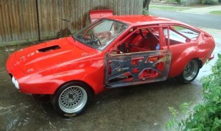 Name:  Comp Pic of Alfa 116 GT Alfetta Sports Sedan LHS Rearward Side View 20-02-2011.jpg Views: 3686 Size:  40.7 KB