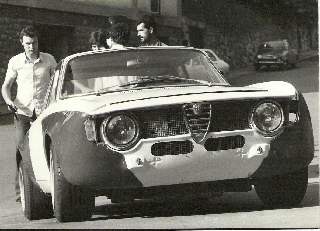 1300 Junior - Alfa Romeo