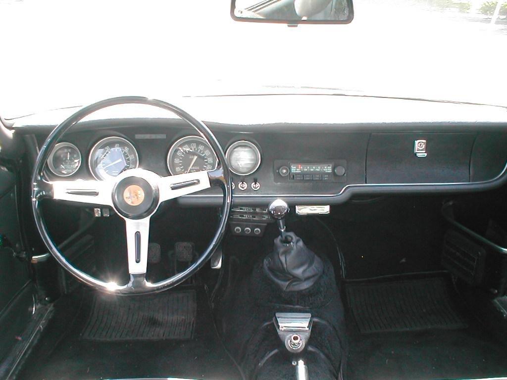 10536 1967 Giulia Sprint GT Veloce