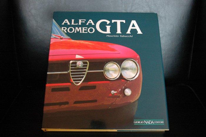 Alfa Romeo Tabucchi Maurizio