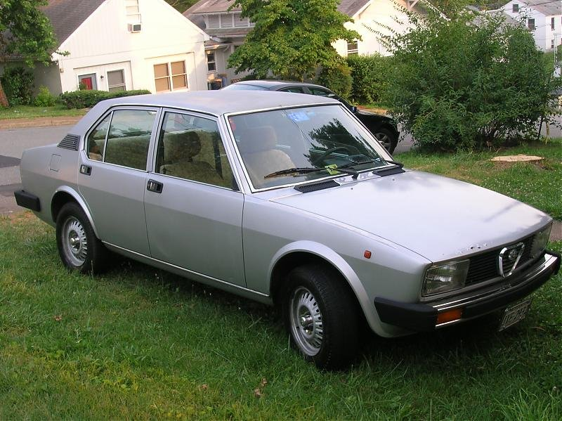 Alfa romeo for sale in virginia 15