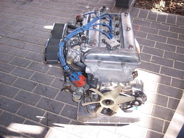 For Sales L Alfa Enginegearbox From Gtv Alfa Romeo - Alfa romeo engines for sale