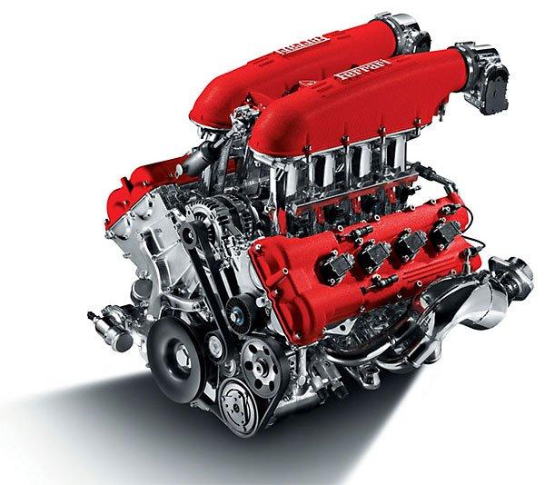 Alfa 105 1750 Fit Chev LS2 V8