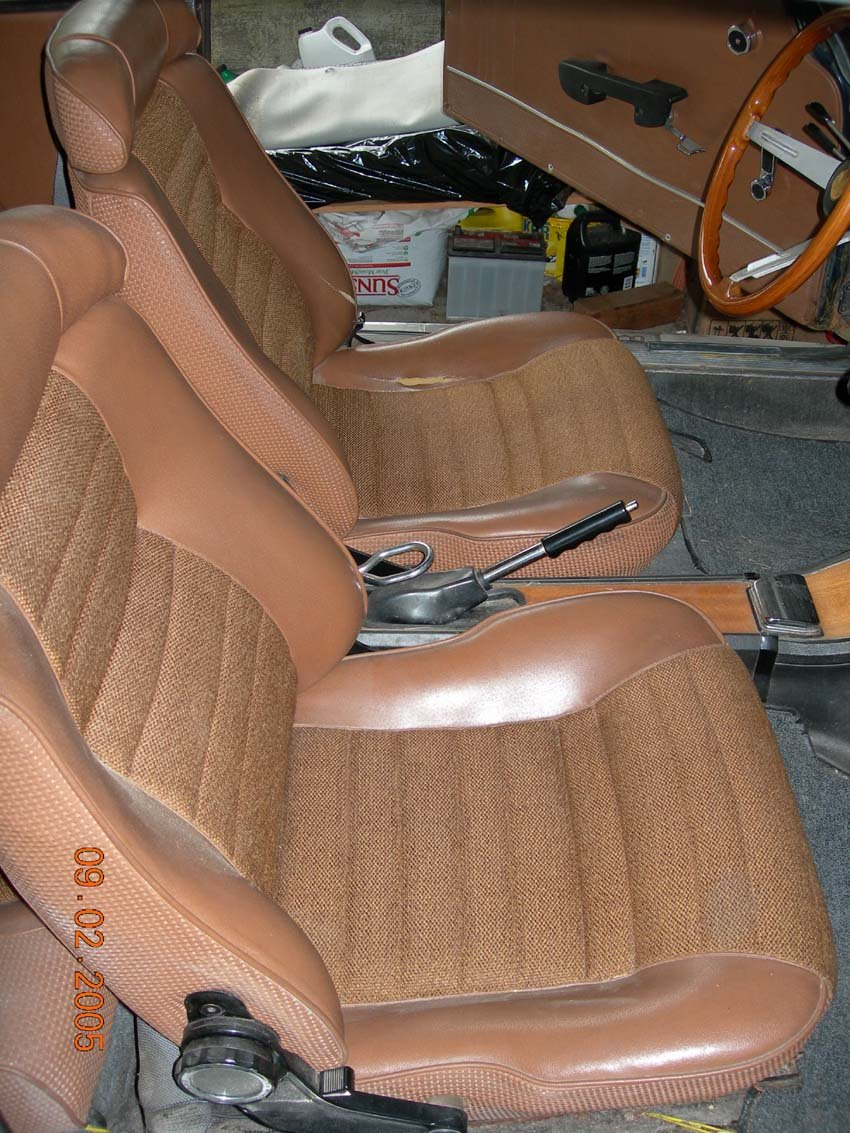 1972 1750 GTV - Alfa Romeo
