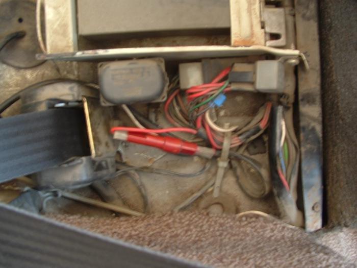 1984 fuel pump fuse/relay search.... - alfa romeo bulletin ... alfa romeo spider wiring heater
