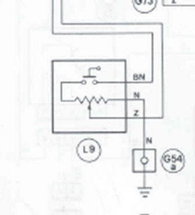 88 spider veloce fuel sending unit wiring alfa romeo. Black Bedroom Furniture Sets. Home Design Ideas
