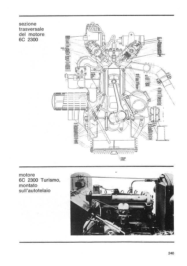 carburator  u0026 intake manifolg pre war alfa