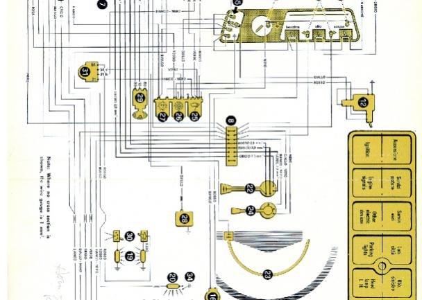 alfa giulietta wiring diagram alfa image wiring giulia and berlina picture roll call page 32 alfa romeo on alfa giulietta wiring diagram