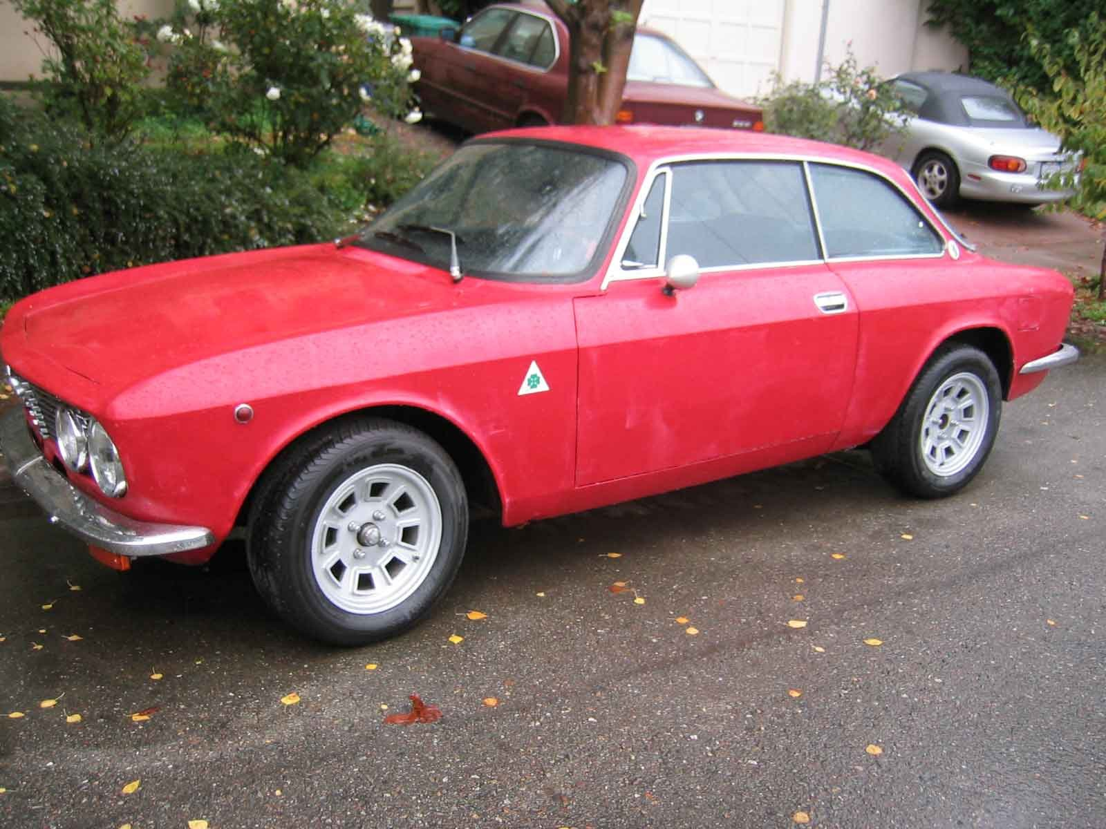 FS: GTV/Berlina/Super/Spider