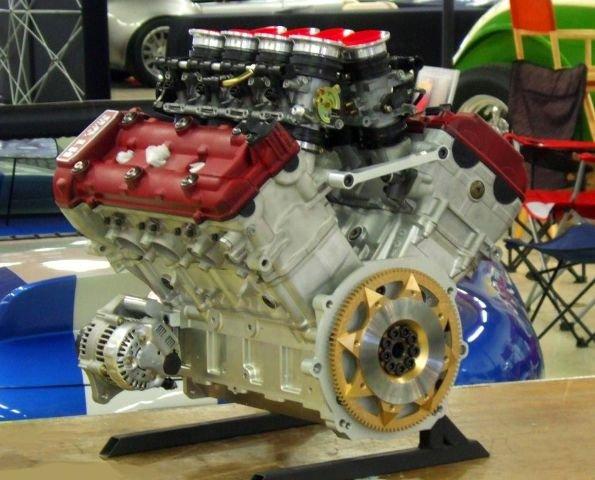 building a GTV8 - Alfa Romeo Bulletin Board & Forums