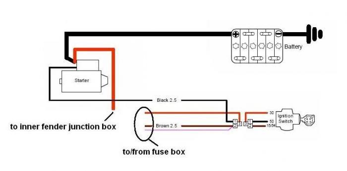 Universal Ignition Switch | Alfa Romeo ForumsAlfa Romeo Forums