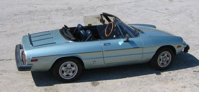 D Spider Veloce Img Small on Alfa Romeo Spider Parcel Shelf