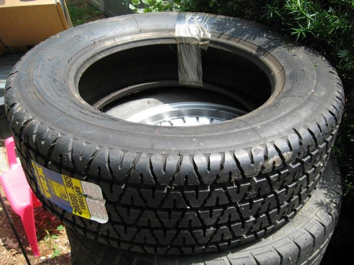 michelin trx tires