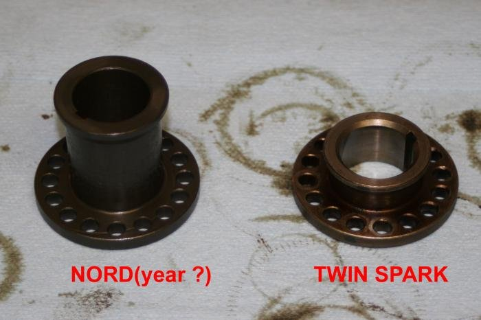 Changing Cams in a Twin Spark - Alfa Romeo Bulletin Board & Forums