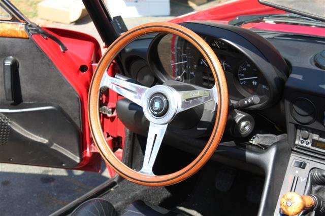 S4 Nardi Steering Wheel Installation Alfa Romeo Bulletin