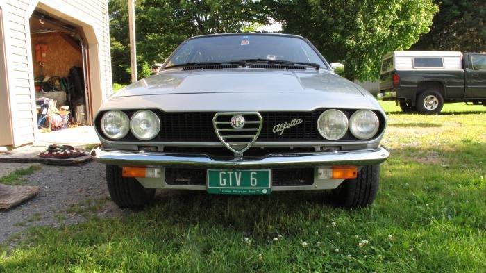 Gtv6 Sunroof Rear End Droop How To Fix Alfa Romeo Bulletin